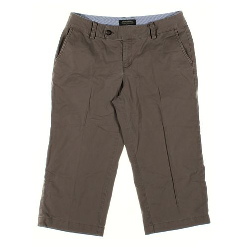 Eddie Bauer Capri Pants in size 6 at up to 95% Off - Swap.com