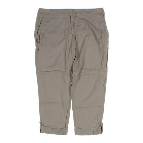 EILEEN FISHER Capri Pants in size M at up to 95% Off - Swap.com
