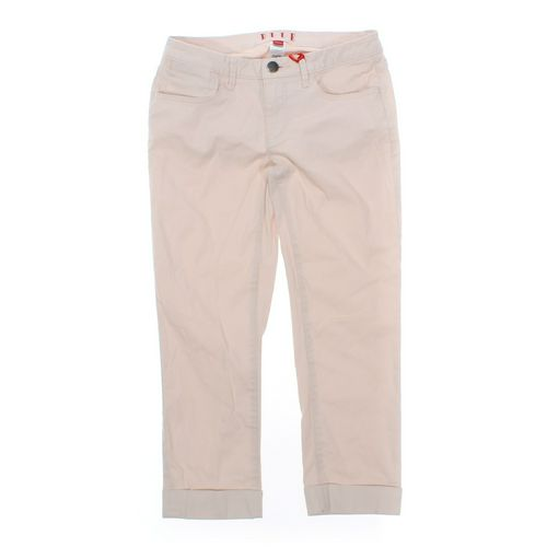 ELLE Capri Pants in size 2 at up to 95% Off - Swap.com