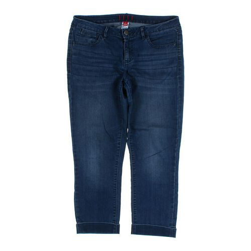 ELLE Capri Pants in size 6 at up to 95% Off - Swap.com