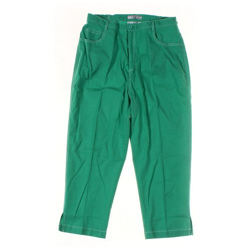Erin London Capri Pants in size M at up to 95% Off - Swap.com