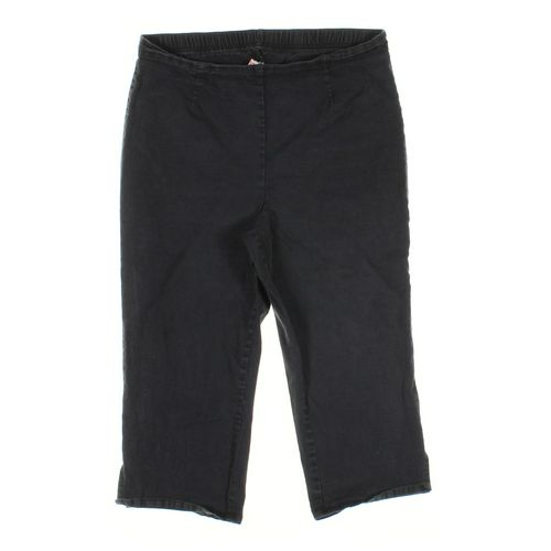 Faded Glory Capri Pants in size 18 at up to 95% Off - Swap.com