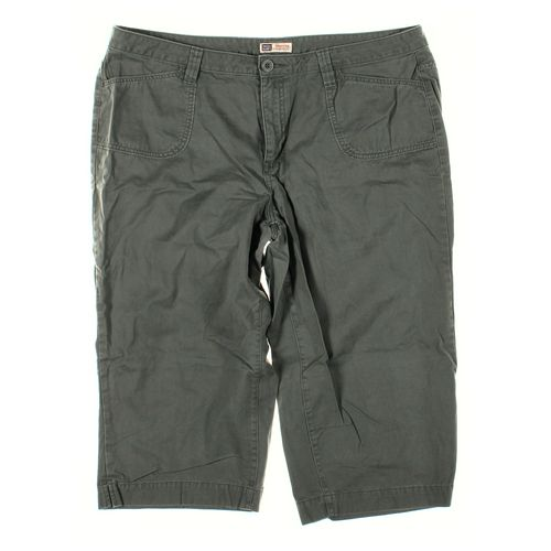 Faded Glory Capri Pants in size 22 at up to 95% Off - Swap.com