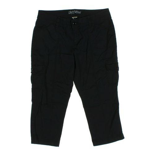 Faded Glory Capri Pants in size 10 at up to 95% Off - Swap.com