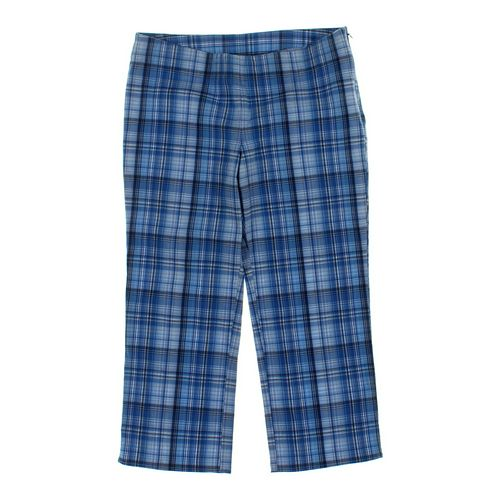 Anchor Blue Capri Pants in size JR 9 at up to 95% Off - Swap.com
