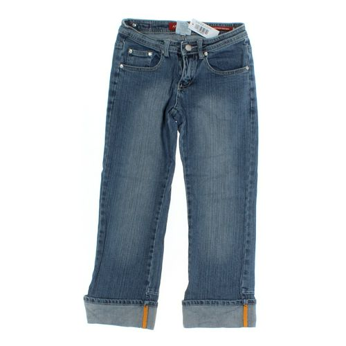 Apollo Jeans Capri Pants in size JR 1 at up to 95% Off - Swap.com