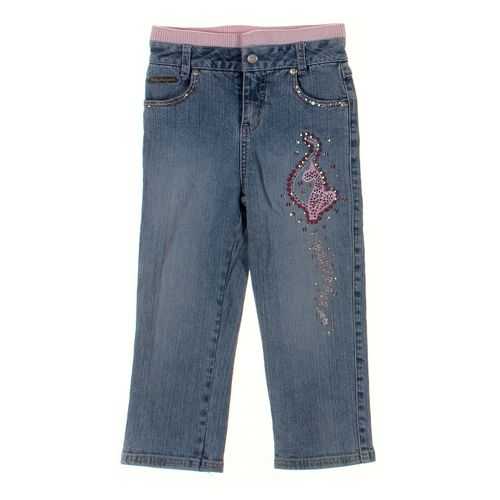 Baby Phat Capri Pants in size 6 at up to 95% Off - Swap.com