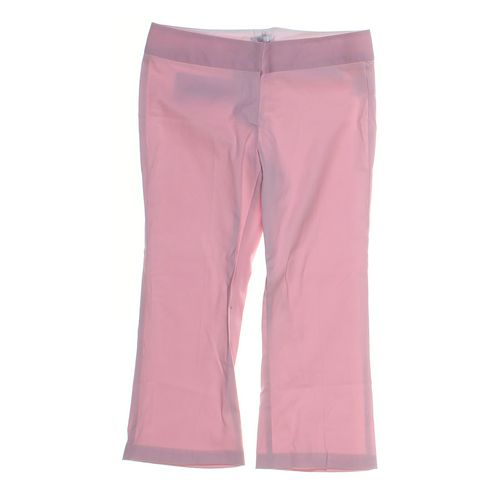Charlotte Russe Capri Pants in size JR 5 at up to 95% Off - Swap.com