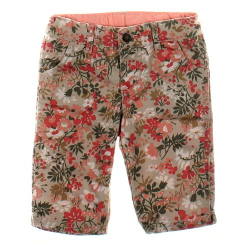 Genuine Kids from OshKosh Capri Pants in size 3/3T at up to 95% Off - Swap.com