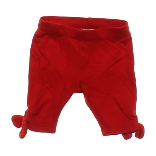 Gymboree Capri Pants in size NB at up to 95% Off - Swap.com