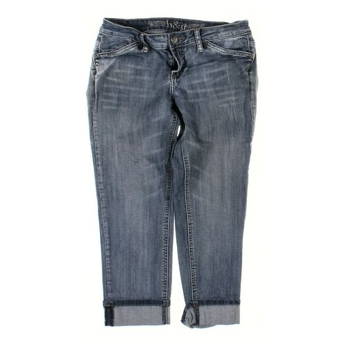 H&G Jeanswear Capri Pants in size JR 9 at up to 95% Off - Swap.com