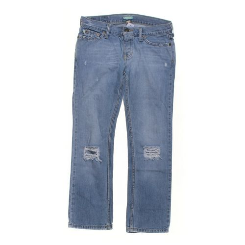 Hollister Capri Pants in size JR 3 at up to 95% Off - Swap.com