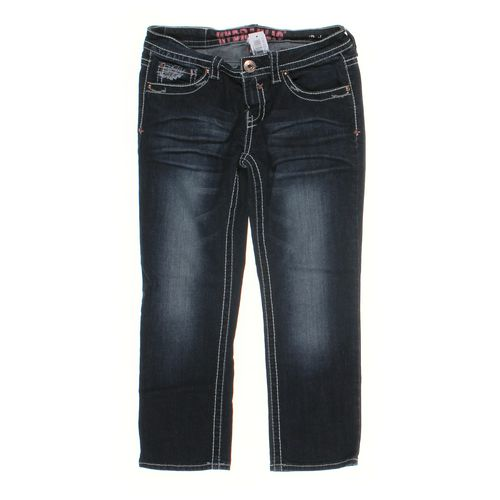 Hydraulic Capri Pants in size JR 9 at up to 95% Off - Swap.com