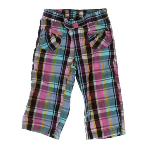 Jumping Beans Capri Pants in size 4/4T at up to 95% Off - Swap.com