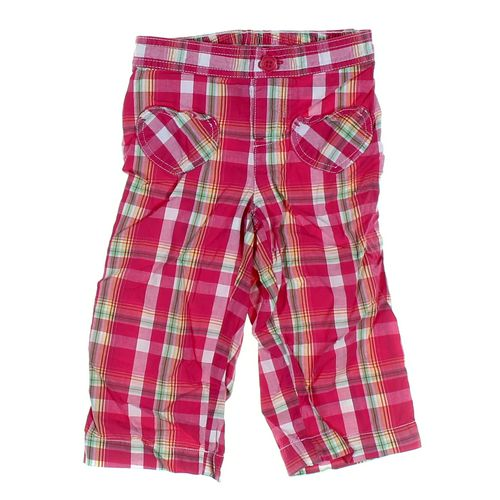 Jumping Beans Capri Pants in size 5/5T at up to 95% Off - Swap.com