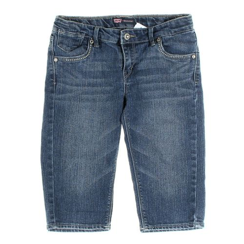 Levi's Capri Pants in size 14 at up to 95% Off - Swap.com