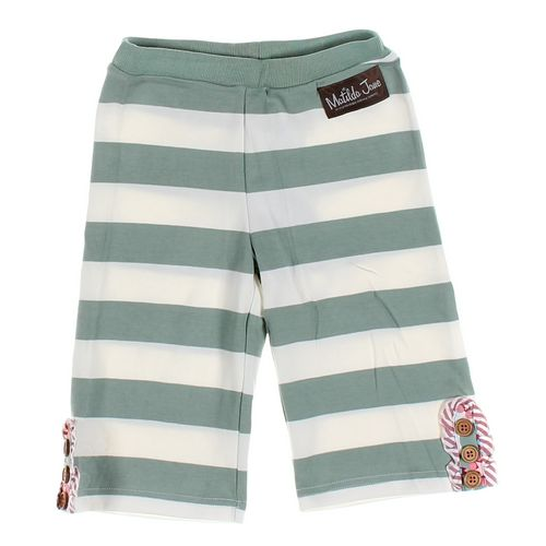 Matilda Jane Capri Pants in size 4/4T at up to 95% Off - Swap.com
