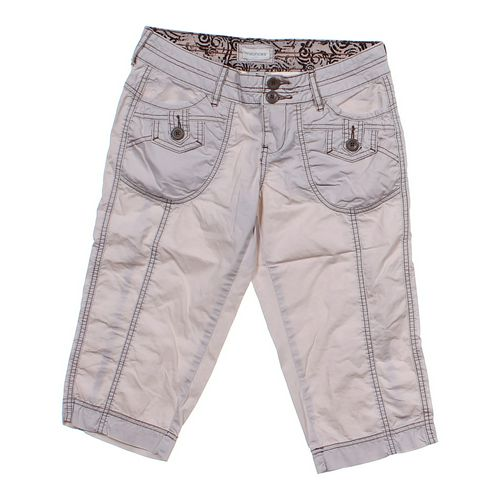 Maurices Capri Pants in size JR 1 at up to 95% Off - Swap.com