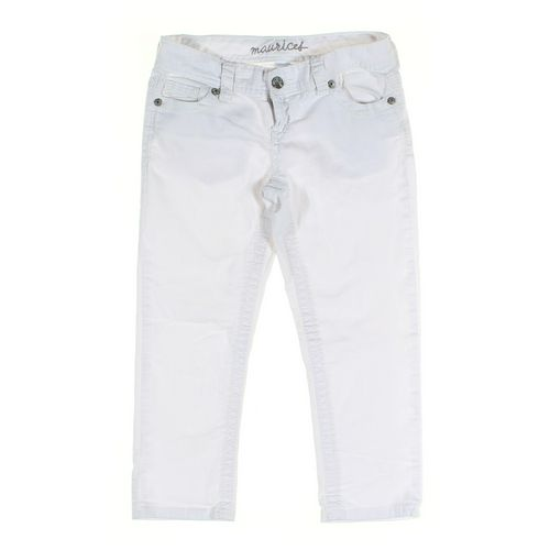 Maurices Capri Pants in size JR 3 at up to 95% Off - Swap.com