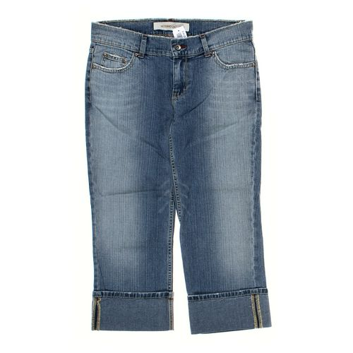 Mossimo Capri Pants in size JR 9 at up to 95% Off - Swap.com