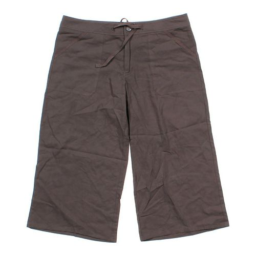 Mossimo Supply Co. Capri Pants in size JR 11 at up to 95% Off - Swap.com