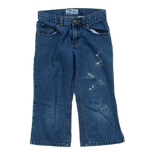 Old Navy Capri Pants in size 8 at up to 95% Off - Swap.com