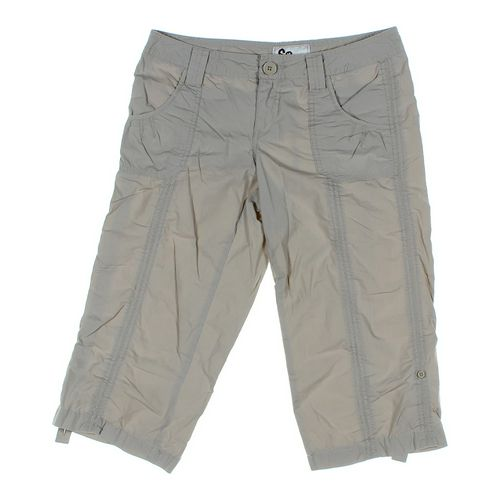 SO Capri Pants in size JR 5 at up to 95% Off - Swap.com