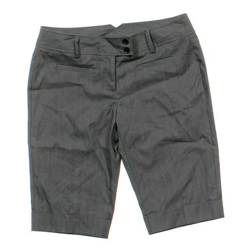 Tracy Evans Capri Pants in size JR 9 at up to 95% Off - Swap.com