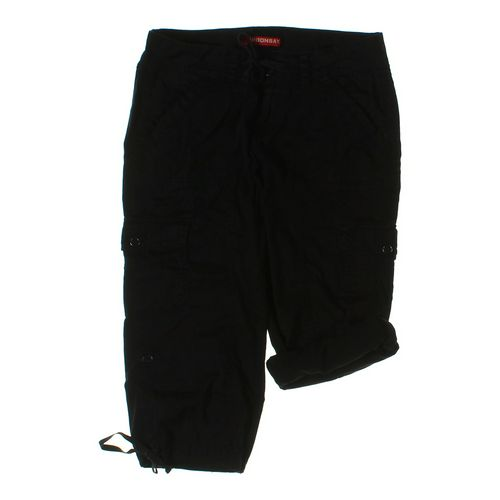 Unionbay Capri Pants in size JR 7 at up to 95% Off - Swap.com