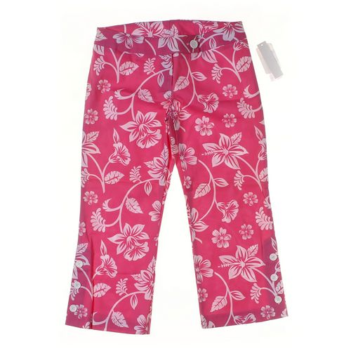 Wearever Girl Capri Pants in size JR 7 at up to 95% Off - Swap.com