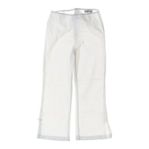 Wrapper Capri Pants in size JR 1 at up to 95% Off - Swap.com