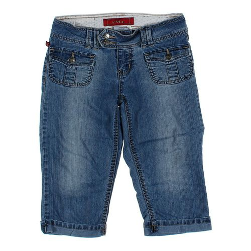 YMI Capri Pants in size JR 1 at up to 95% Off - Swap.com