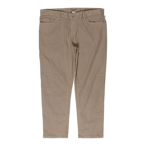 Fresh Produce Capri Pants in size L at up to 95% Off - Swap.com