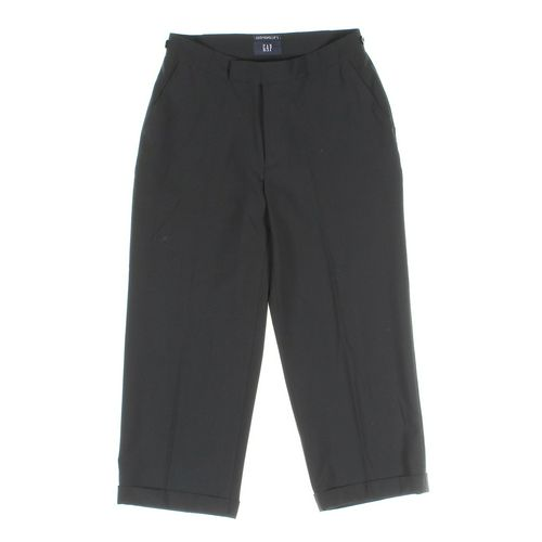 Gap Capri Pants in size 2 at up to 95% Off - Swap.com