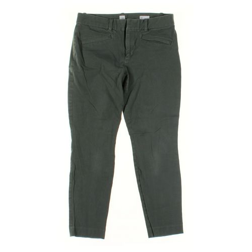 Gap Capri Pants in size 6 at up to 95% Off - Swap.com