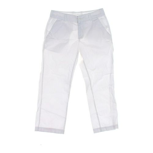 Garnet Hill Capri Pants in size 4 at up to 95% Off - Swap.com