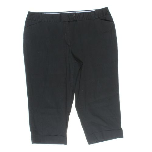GEORGE Capri Pants in size 18 at up to 95% Off - Swap.com
