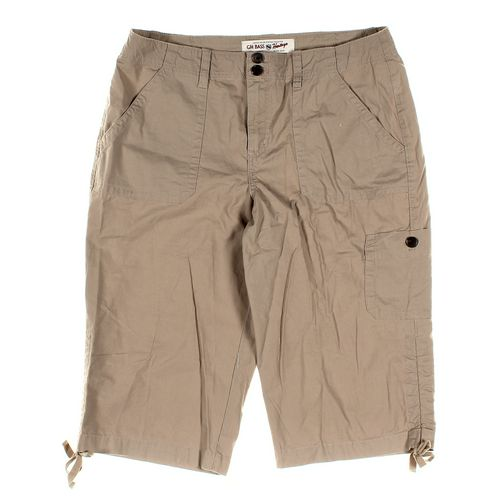 GH Bass Capri Pants in size 12 at up to 95% Off - Swap.com