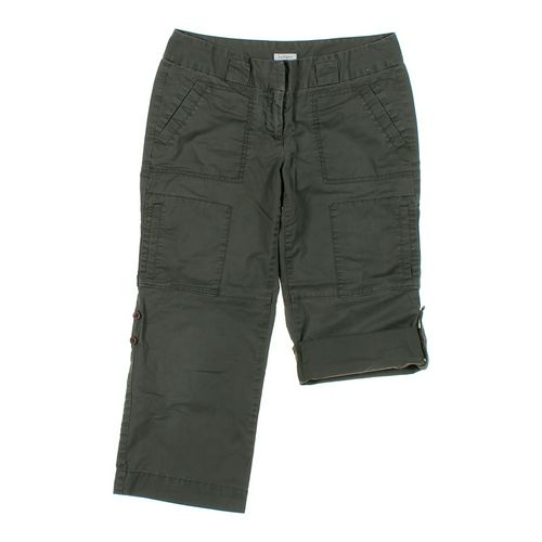 Halogen Capri Pants in size 6 at up to 95% Off - Swap.com