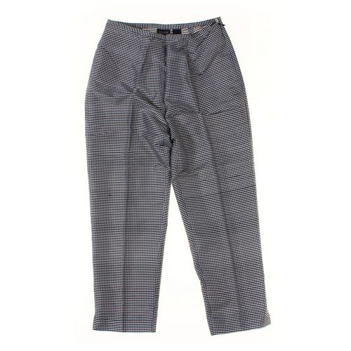 Hillard & Hanson Capri Pants in size 8 at up to 95% Off - Swap.com