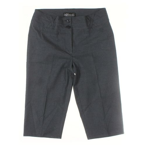 I.Q. Capri Pants in size 18 at up to 95% Off - Swap.com