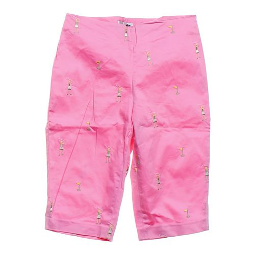 Island Republic Capri Pants in size 4 at up to 95% Off - Swap.com