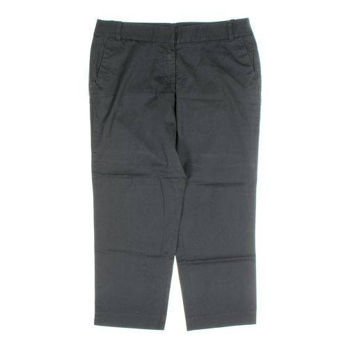J.Crew Capri Pants in size 10 at up to 95% Off - Swap.com