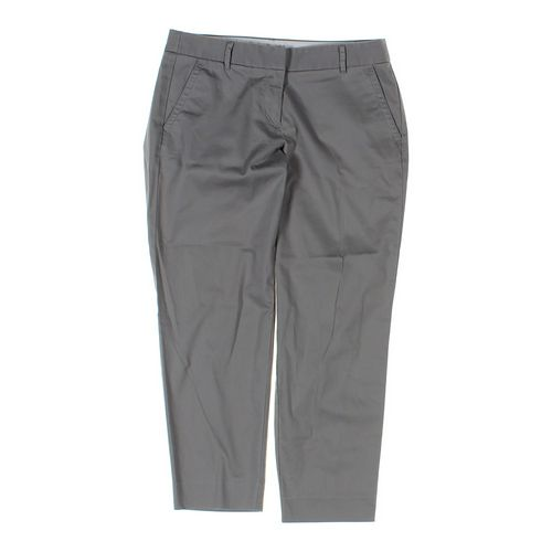 J.Crew Capri Pants in size 4 at up to 95% Off - Swap.com