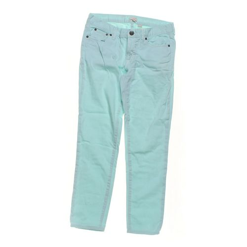 J.Crew Capri Pants in size 8 at up to 95% Off - Swap.com