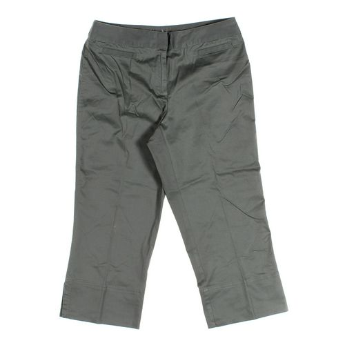 JH Collectibles Capri Pants in size 8 at up to 95% Off - Swap.com