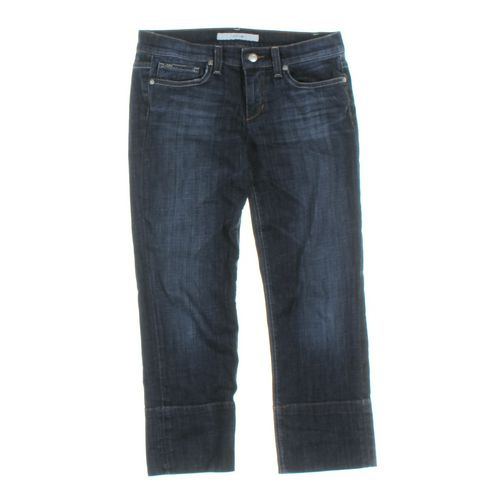 Joe's Jeans Capri Pants in size 6 at up to 95% Off - Swap.com