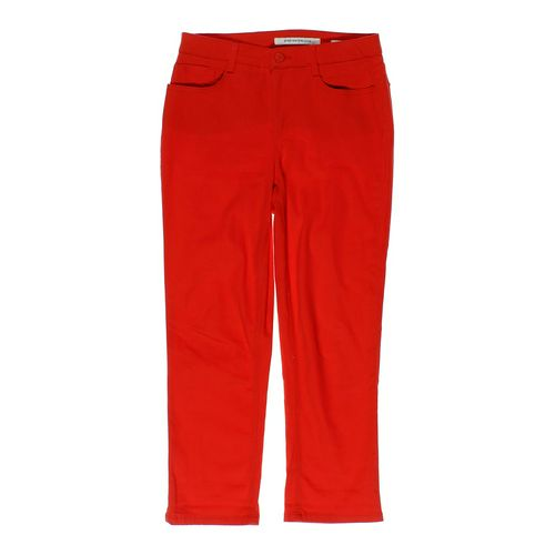 Jones New York Capri Pants in size 4 at up to 95% Off - Swap.com
