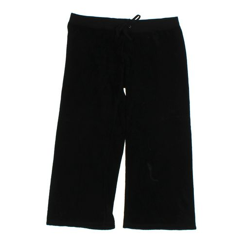Juicy Couture Capri Pants in size L at up to 95% Off - Swap.com