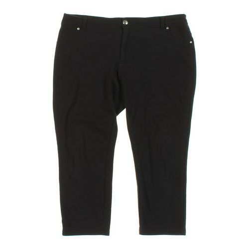 just be... Capri Pants in size L at up to 95% Off - Swap.com